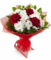Доставка свежих цветов потом по тверской области в вышний волочек цветы с доставкой на дом в иваново